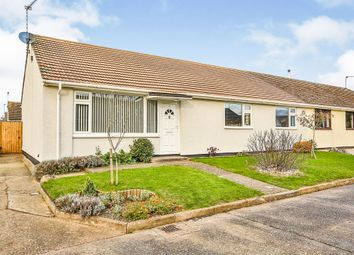 Thumbnail 3 bed semi-detached bungalow for sale in Penny Croft, Wicken Green Village, Fakenham