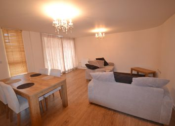 Thumbnail 1 bed flat to rent in Watkin Road, Freemans Meadow, Leicester