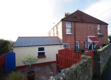 Thumbnail 3 bed semi-detached house for sale in Exeter Road, Braunton