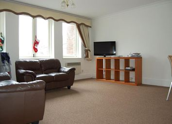 Thumbnail 2 bed flat for sale in Alexandra Court, 5 Moscow Road