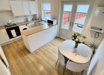 Thumbnail 2 bed terraced house for sale in Braefoot, Girdle Toll, Irvine