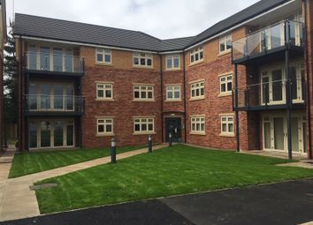 Thumbnail 2 bed flat for sale in Whittingham Lane, Preston, Lancashire