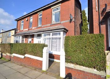 3 bed semi-detached house to rent in Stand Lane, Radcliffe, Manchester M26