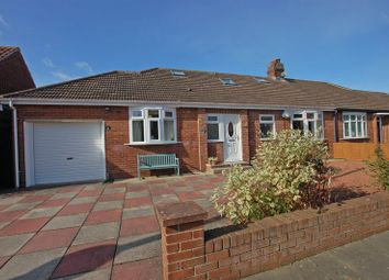 3 bed bungalow for sale in Woolsington Gardens, Woolsington, Newcastle Upon Tyne NE13