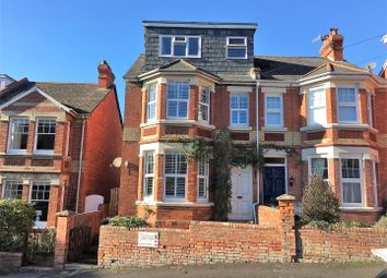 Thumbnail 4 bed semi-detached house for sale in Old Castle Road, Weymouth