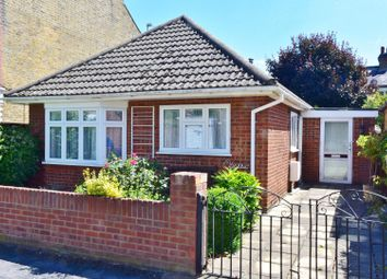 Thumbnail 1 bed bungalow for sale in Sunnyside Road, Teddington
