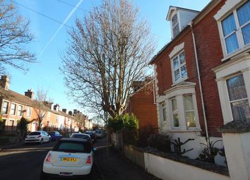Thumbnail 1 bed flat to rent in 61 St Marks Road, Salisbury, Wiltshire