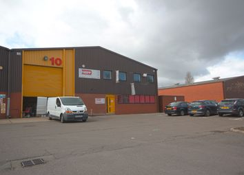 Thumbnail Industrial to let in Unit 10, Sandwell Business Park, Crystal Drive, Smethwick