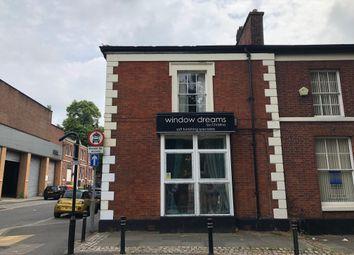 Thumbnail Office to let in Egypt Street, Warrington