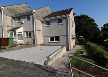 Thumbnail 3 bed semi-detached house for sale in Rogate Drive, Plymouth