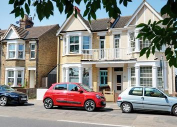 Thumbnail 3 bed semi-detached house for sale in Grove End, Rectory Grove, Leigh-On-Sea