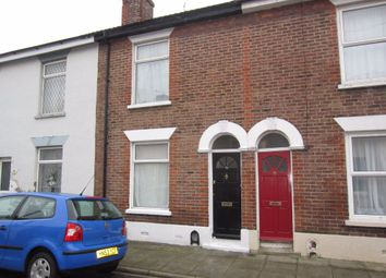 Thumbnail 2 bed property to rent in Brompton Road, Southsea