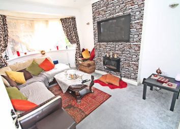 Thumbnail 2 bed flat for sale in Cavendish Avenue, Sudbury Hill, Harrow