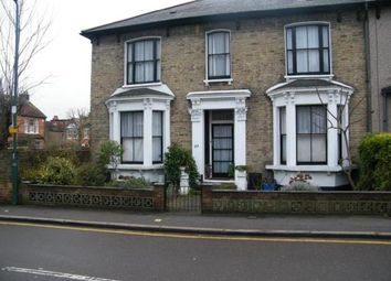 Thumbnail 5 bed semi-detached house for sale in Nightingale Lane, London