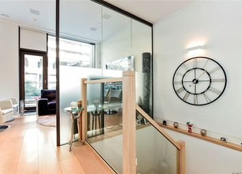 Thumbnail 2 bed flat to rent in Roman House, Wood Street, Barbican