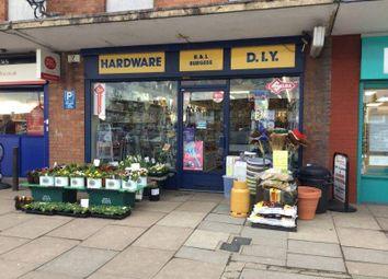 Thumbnail Retail premises for sale in 64 Calverton Road, Luton