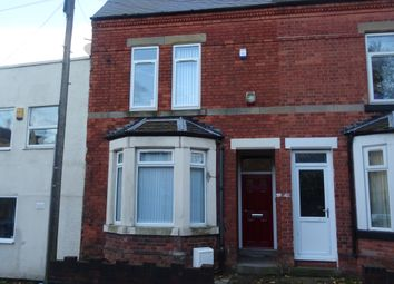 Thumbnail 6 bed shared accommodation to rent in Westfield Lane Mansfield, Nottingham