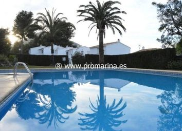 Thumbnail 1 bed terraced house for sale in Pedreguer, Alicante, Spain