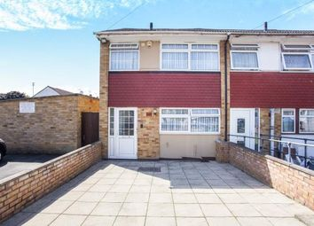 Thumbnail 3 bedroom end terrace house for sale in Vane Close, Harrow