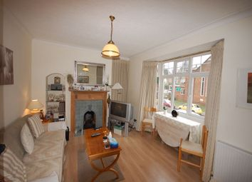 Thumbnail 2 bed flat to rent in Stanhope Court, East End Road, Finchley, London