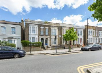Thumbnail 4 bed terraced house for sale in Powerscroft Road, Homerton, London