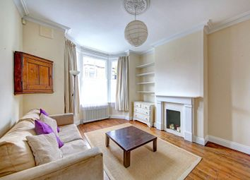 Thumbnail 3 bedroom terraced house to rent in Kildoran Road, Clapham