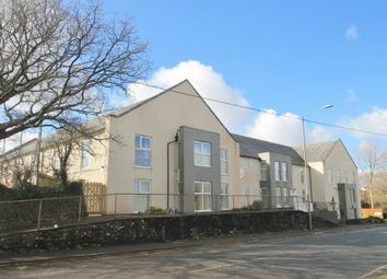 Thumbnail 1 bedroom flat for sale in Janeva Court, Saltash, Cornwall