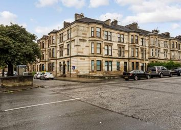 Thumbnail 3 bed flat for sale in Greenlaw Avenue, Paisley, Renfrewshire