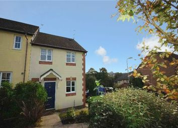Thumbnail 2 bed semi-detached house to rent in Skibereen Close, Pontprennau, Cardiff