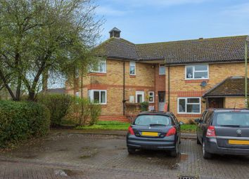 Thumbnail 2 bed flat for sale in Challenor Close, Abingdon