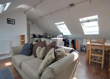 Thumbnail 1 bed flat for sale in Plymouth, Devon, England