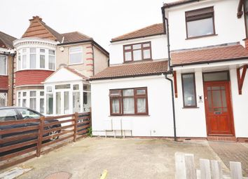 Thumbnail 4 bed flat to rent in Northwick Avenue, Harrow, Middlesex
