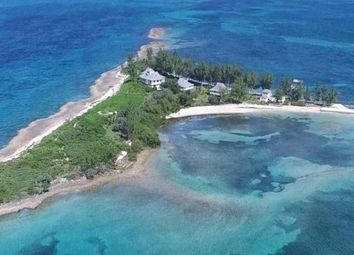 Thumbnail 7 bed villa for sale in Private Island, Abaco, The Bahamas