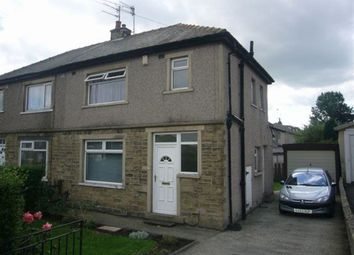 Thumbnail 3 bedroom property to rent in Ransdale Road, Little Horton, Bradford