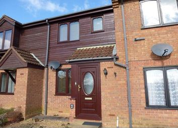 2 bed terraced house to rent in Kinross Drive, Bletchley, Milton Keynes MK3