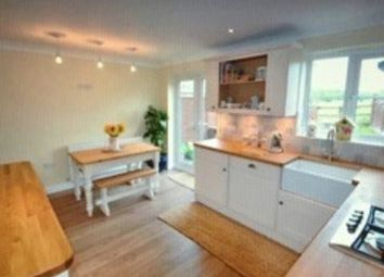 Thumbnail 3 bedroom semi-detached house to rent in Woodlands Lane, Great Oakley, Corby