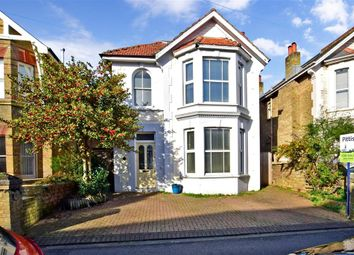 Thumbnail Detached house for sale in Castle Road, Newport, Isle Of Wight
