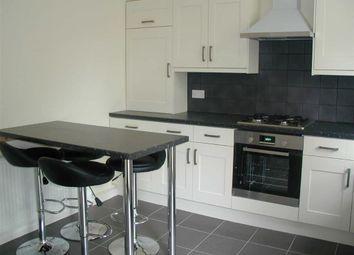 Thumbnail 2 bedroom terraced house to rent in Tulketh Crescent, Ashton-On-Ribble, Preston