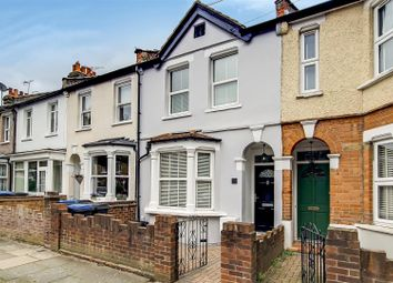 Thumbnail 2 bed terraced house for sale in Bertram Road, Enfield