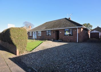 Thumbnail 4 bed bungalow for sale in Moore Avenue, Sprowston, Norwich