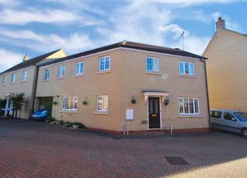 Thumbnail 3 bed property for sale in The Vale, Huntingdon, Cambridgeshire