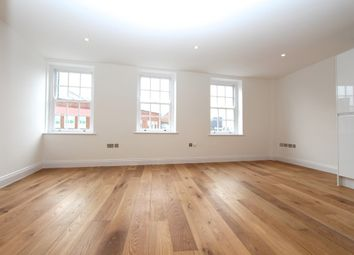 Thumbnail 2 bedroom flat to rent in Castle Street, Kingston Upon Thames