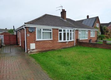 Thumbnail 2 bed bungalow to rent in Sherwood Green, Longford, Gloucester
