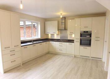 Thumbnail 4 bed detached house for sale in Shutterton Lane, Dawlish, Devon
