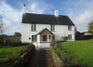 Thumbnail 2 bed detached house for sale in Poolway Road, Broadwell, Coleford