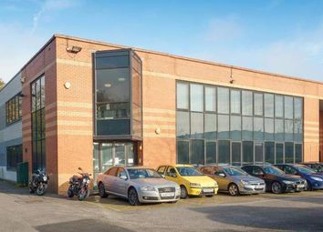 Thumbnail Light industrial to let in Unit 13, Cordwallis Business Park, Maidenhead