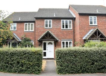 Thumbnail 3 bed terraced house for sale in Falcon Fields, Tadley, Hampshire
