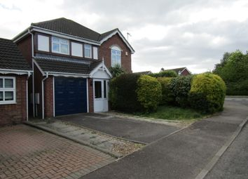 Thumbnail 4 bed detached house to rent in 6, Langdon Hills