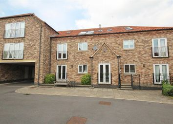 2 bed flat for sale in Station Road, Rawcliffe, Goole DN14