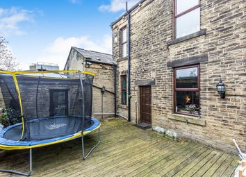 Lower Tofts Road, Pudsey LS28